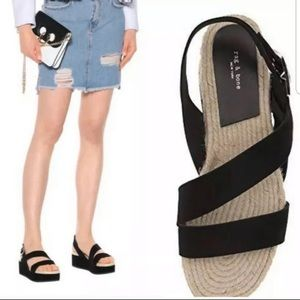 Rag y bone sandals